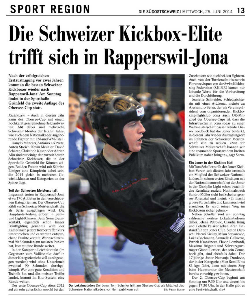 Suedostschweiz_Bericht