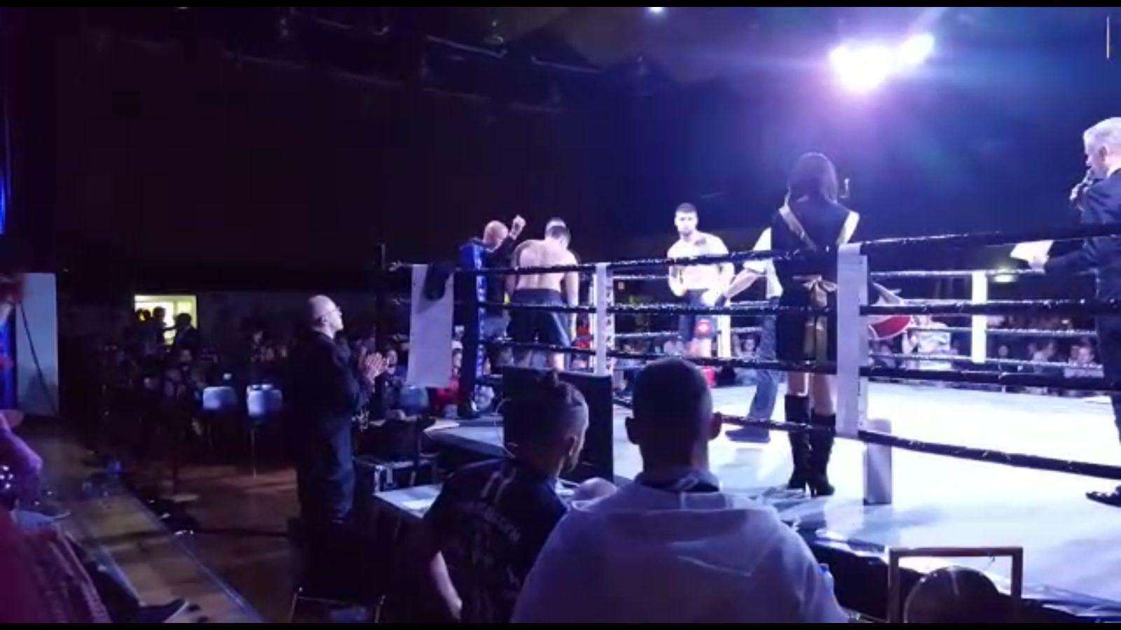 WAKO Finale 2017 in Brig